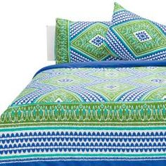 Quilt Covers, Bed Linen, Bedspreads – Linen House & More | Domayne Online Store