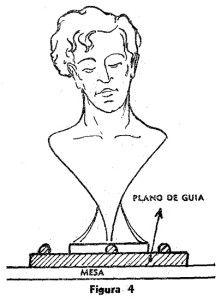 Como hacer MOLDES PARA YESO - esculturas (1 de 3)