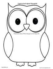 Coloring Pages To Print, Coloring Pages For Kids, Coloring Books, Coloring Sheets, Simple Coloring Pages, Colouring, Kids Coloring, Free Coloring, Owl Outline