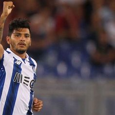 Mexico Hot List: Porto duo Layun and Corona score in huge UCL playoff win