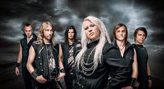 BATTLE BEAST Rages on!