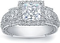 This is MY ring... i fell inlove with it about a year and a half ago.. waiting for him to put it on my finger someday.