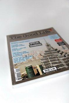 Magazine The Good Life pour les hommes d'aujourd'hui !