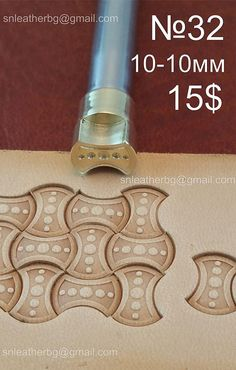 * Wir fertigen Stempel für Leder Schnitzen und Design. * Alle Entwürfe von Stift Stams sind einzigartig. * Alle Briefmarken, die wir in unserem Werk von Gravier Maschine hergestellt. * Briefmarken aus Messing gefertigt. * Alle Briefmarken haben gestochen scharfe Ausdrucke. * Wir können benutzerdefinierte verschiedene Briefmarken durch beliebige Zahlen machen.