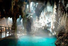 The Eco Friendly Banjaran Hot Springs Retreat in Malaysia |