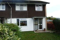 3 bedroom end terrace house for sale in Shelley Cresent, Monmouth, Monmouthshire NP25 - 31073157