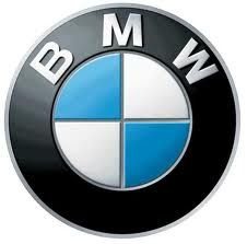 Use of shapes, colour and line to create a form. (BMW USA, 2009-2011)