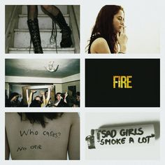 Effy Stonem Aesthetic made by me. #skinsuk #effystonem