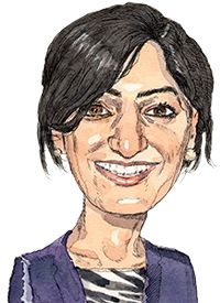 2013 Forty Under Forty - Sharonjit Clare, 32 Senior Investment & Strategy Manager, telent Pension Fund (London, United Kingdom)