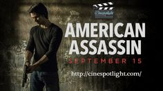 Dylan O'Brien upcoming 2017 movie (American Assassin )  watch here http://cinespotlight.com/american-assassin-movie-2017/ #english #movies #trailers #dylanobrien #hollywood