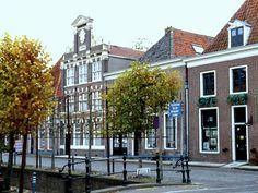 Elburg,Holland.