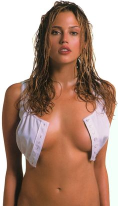Estella warren naked gif
