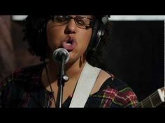 """Alabama Shakes perform """"Rise to the Sun"""" live in the KEXP studio. Recorded 1/31/2012.     Host: Cheryl Waters  Engineer: Kevin Suggs  Cameras: Jim Beckmann, Scott Holpainen & Justin Wilmore  Editing: Jim Beckmann"""