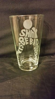 Check out this item in my Etsy shop https://www.etsy.com/listing/222068420/firefly-inspired-etched-pint-glass