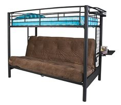 Contemporary Bunk Beds Bunk Bed And Futons On Pinterest