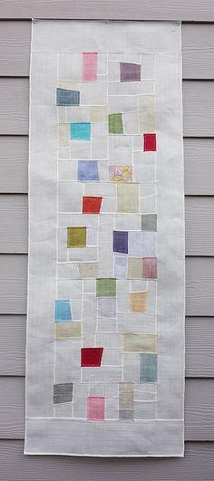 Pojagi bojagi Jogakbo Korean patchwork wrapping cloth