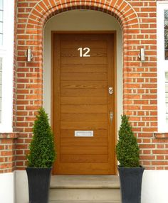London Door, Bespoke Doors, Individually Designed, SW11, Internal Door