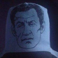 Sarkozy gadget, poupée vaudou Sarkozy, Nicolas Sarkozy, poupée vaudou,