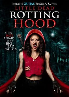 Eric Balfour & Bianca A. Santos & Jared Cohn-Little Dead Rotting Hood Movies 2019, Hd Movies, Horror Movies, Movies To Watch, Movies Online, Movie Tv, Zombie Movies, Tv Watch, Ouija
