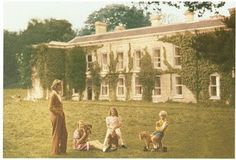 Menabilly (home of Daphne du Maurier) <3