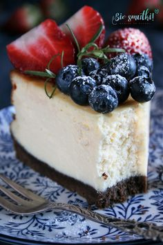 Cheesecake, Food And Drink, Sweets, Cook, Cakes, Recipes, Mascarpone, Kuchen, Cooking