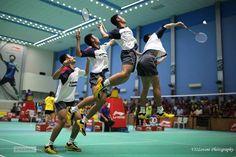 badminton clear shot - Buscar con Google