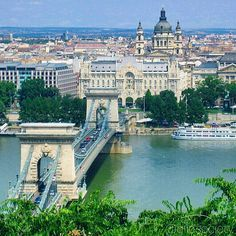 Spectacular Bridges Around the World