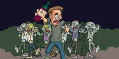 We asked wine industry experts what wine they would grab during a Zombie Apocalypse.