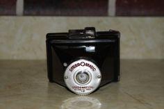 Vintage RARE Speed O Matic Bakelite Camera by Fleaosophy on Etsy, $165.00