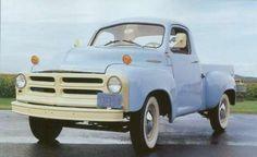 """""""1954-1955 Studebaker Truck"""""""