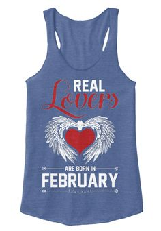 Women's Tank Top For Valentines Day Eco Pacific Blue  Women's Tank Top Front