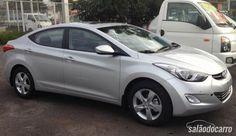 Hyundai Elantra 2014 já está à venda no Brasil   » www.salaodocarro.com.br/lancamentos/hyundai-elantra-2014-brasil.html