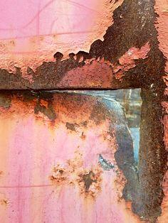 Rusting Daybreak | Ann Kate Davidson                                                                                                                                                                                 More