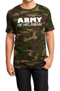 Army of Helaman... - from LDS Mission Tees