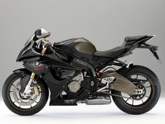 Extremely low-to-the-ground seat. Haven't ridden one yet - just sat on it in the showroom (a lot). BMW S 1000