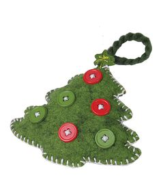 Look what I found on #zulily! Christmas Tree Die by Sizzix #zulilyfinds