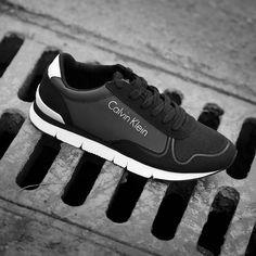 #shoes #sneakers #sneakershouts #sneakerholics #ck #calvinklein #klein #casual #lifestyle #style #fashion #fashionaddict #menwear #menshoes #black #buty #sport