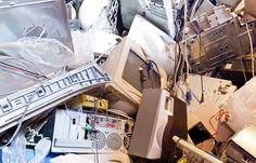 Recicla tus electrónicos en la Rectoría General de la UAM
