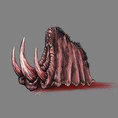 Bloody Snail