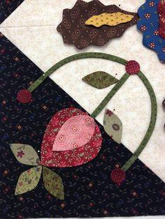 Textile House: A few days with Kim Diehl (pt 3)