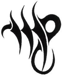 Virgo Tattoos For Men