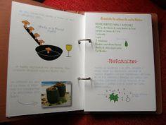 Recetario personalizado para un agricultor aficionado, para que haga los más deliciosos platos con las verduras de su huerto ecológico. Books, Vegetables, Plate, Farmer, Personalized Gifts, Livros, Book, Livres, Libros
