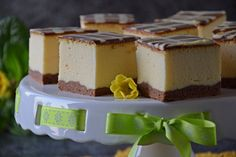 Cheesecakes, Sweet Tooth, Dessert Recipes, Pudding, Yummy Food, Sweets, Baking, Cook, Coffee