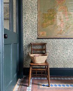 Inchyra Blue, Interior Inspiration, Design Inspiration, Interior Exterior, House Prices, Interiores Design, Soft Furnishings, House Painting, House Tours