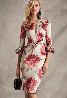 Elegant Dresses Classy, Unique Prom Dresses, Classy Dress, Classy Outfits, Simple Dresses, Chic Outfits, Beautiful Outfits, Dress Outfits, Fashion Dresses