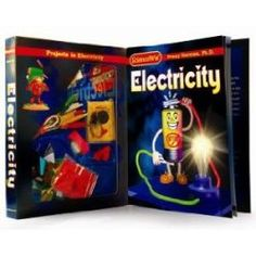 The Science Wiz Electricity kit is a fun way to Introduce young kids to how electricity works. Read our review: http://www.cheapism.com/best-educational-toys/1185_science_wiz_electricity Starting at $14 on Amazon.com.