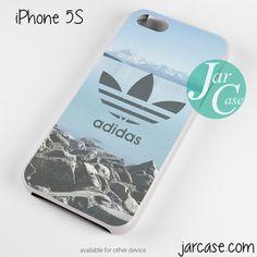 Adidas Arctic Phone case for iPhone 4/4s/5/5c/5s/6/6 plus