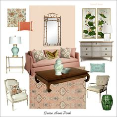 Home Decor Bohemian Is There Any Hope of Achieving A Chic Living Room On A Budget?Home Decor Bohemian Is There Any Hope of Achieving A Chic Living Room On A Budget? Pink Living Room, Decor, Cheap Home Decor, Cheap Living Room Sets, Chic Living Room, Dining Room Decor, Interior Room Decoration, Dining Room Interiors, Living Room Furniture