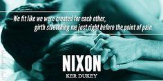 Nixon by Ker Dukey