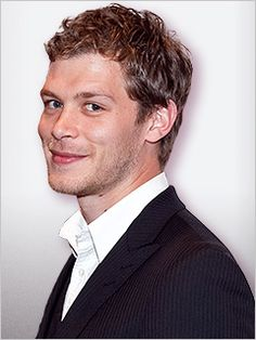Joseph Morgan, or Klaus. which ever way you look at it, pretty damn hott